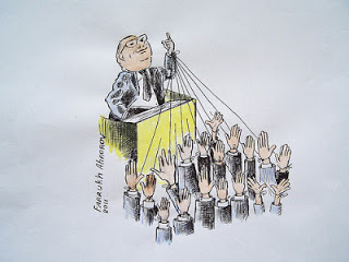 Δικτατορία των διαταγμάτων